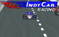 Video Game: IndyCar Racing
