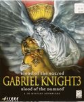 Video Game: Gabriel Knight 3: Blood of the Sacred, Blood of the Damned