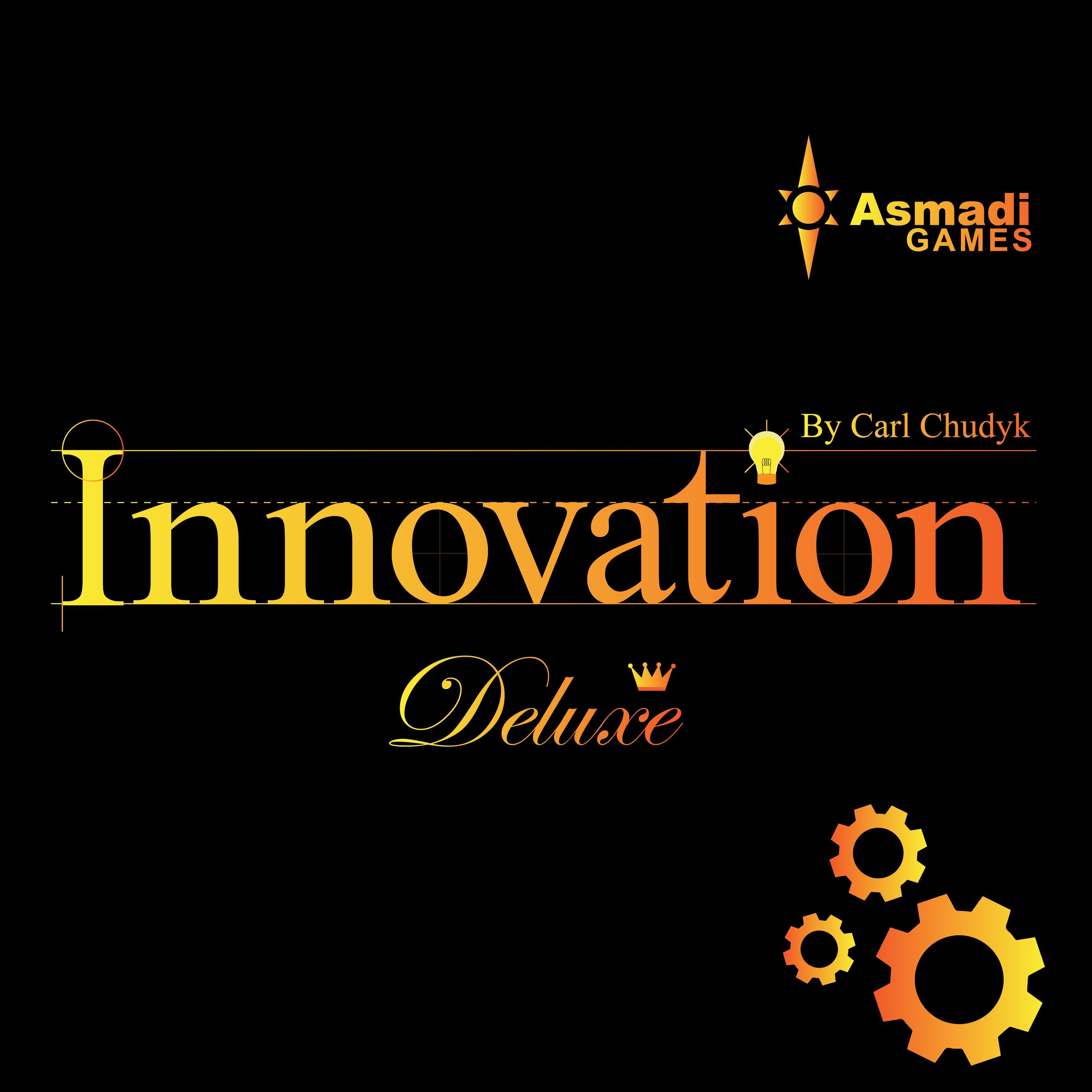 Innovation Deluxe