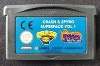 Video Game Compilation: Crash & Spyro Superpack Vol 1
