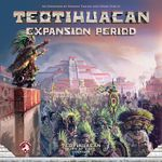 Board Game: Teotihuacan: Expansion Period