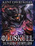 RPG Item: Oldskull Dungeon Bestiary