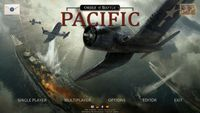 Video Game: Order of Battle: Pacific