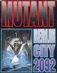 RPG Item: Berlin City 2092
