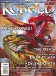 Issue: Kobold Quarterly (Issue 18 - Summer 2011)