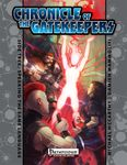 RPG Item: Chronicle of the Gatekeepers Sidetrek: Speaking the Same Language