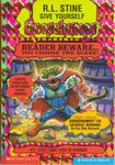 RPG Item: Little Comic Shop of Horrors