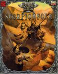 RPG Item: The Slayer's Guide to Scorpionfolk