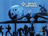 Board Game: Space Empires: 4X