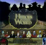 Board Game: Heroes of the World