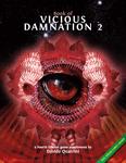 RPG Item: Book of Vicious Damnation 2