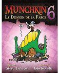 Board Game: Munchkin 6: Demented Dungeons