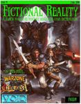 Issue: Fictional Reality (Issue 0 - Jun 2000)