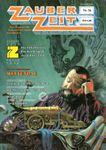 Issue: ZauberZeit (Issue 36 - Dec 1992)