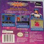 Video Game Compilation: Phantasy Star Collection