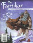 Issue: The Familiar (Issue 7 - 1995)