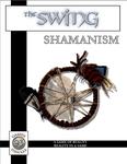 RPG Item: Shamanism