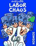 Board Game: NichtLustig: Labor Chaos
