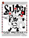 RPG Item: Playset Booster Pack #1