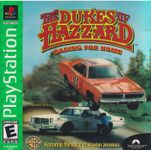 Video Game: The Dukes of Hazzard: Racing for Home