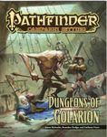 RPG Item: Dungeons of Golarion