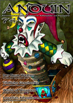 Issue: Anduin (Issue 74 - Jul 2002)