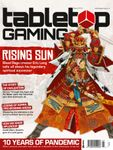 Issue: Tabletop Gaming (Issue 16 - Mar 2018)