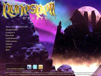 Video Game: Runespell: Overture