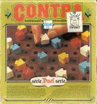 Board Game: Contra