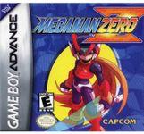 Video Game: Mega Man Zero