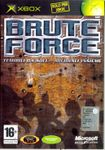 Video Game: Brute Force