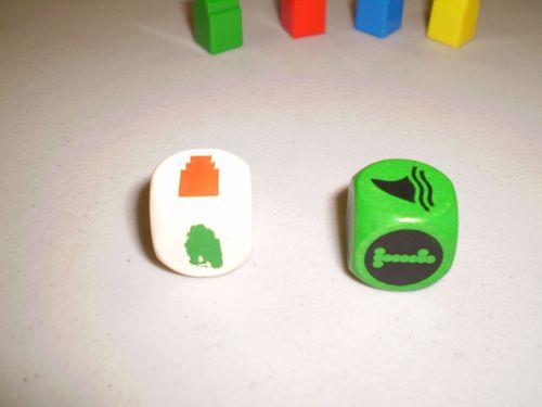Board Game: Shark