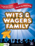Board Game: Wits & Wagers Family