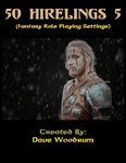 RPG Item: 50 Hirelings 5