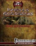 RPG Item: Infamous Adversaries: Ichor Humansbane
