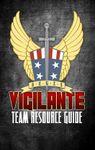 RPG Item: AEGIS Vigilante Team Resource Guide