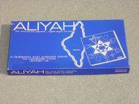 Board Game: Aliyah