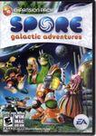 Video Game: Spore: Galactic Adventures