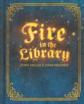 Board Game: Fire in the Library