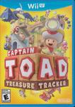 Video Game: Captain Toad: Treasure Tracker