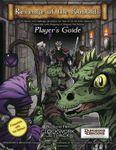 RPG Item: Revenge of the Kobolds: Player's Guide