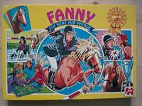 Board Game: Fanny