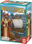 Board Game: Novgorod