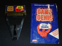 Video Game Hardware: Game Genie