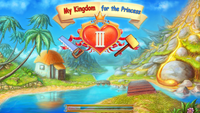 Video Game: My Kingdom for the Princess III