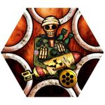 Board Game: Neuroshima Hex! Mad Bomber