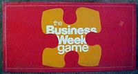 Board Game: The Business Week Game