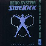 RPG Item: Hero System Sidekick