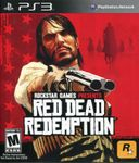 Video Game: Red Dead Redemption