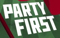 RPG: Party First